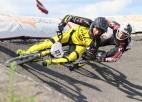 Dāmas tiek Eiropas čempionāta BMX pusfinālā, vīriem sacensības neveiksmīgākas