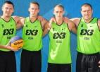 Latvijas 3x3 basketbolisti pēc atgriešanās no Tenerifes atrodas pašizolācijā