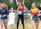 Bertuku ģimene iegūst Latvijas čempionāta zeltu stafetē gan vīru, gan dāmu grupā