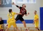 """""""Celtnieks"""" izcīna vēl vienu uzvaru Rīgas čempionātā"""