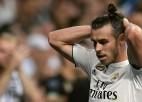 """Beils pieprasījis, lai Madrides """"Real"""" nepublicē informāciju par viņa traumām"""