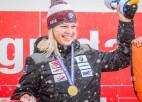 Ar divnieku un sieviešu sacensībām Siguldā sāksies PK posms kamaniņu sportā