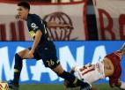 """Bundeslīgas līdere Dortmundes """"Borussia"""" par 15 miljoniem nopērk argentīniešu aizsargu"""