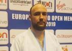 Pieredzējušais Borodavko pirmsolimpisko sezonu sāk ar 3. vietu EK posmā