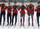 Latvijai 16. un 18. vieta Eiropas junioru čempionāta jauktajās stafetēs