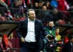Latvijas FIFA rangā atkāpjas uz 143. vietu