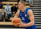 Māris Ziediņš karjeru turpinās Austrijas čempionātā