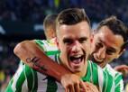"""""""Real Betis"""" par 22 miljoniem no PSG izpērk lielisku sezonu aizvadošo Lo Selso"""