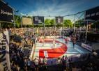 """13. maijā sāksies """"Ghetto Basket"""" 11. sezona ar vairākiem starptautiskajiem turnīriem"""
