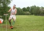 Latvijai 15 godalgas Baltijas čempionātā orientēšanās sportā