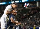 Ibrahīmovičs ar gandrīz pieckāršotu algu kļuvis par MLS vislabāk apmaksāto spēlētāju