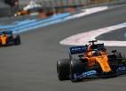 "Brazīlijas prezidents grib apturēt <i>absurdo</i> ""McLaren"" finansēšanu"