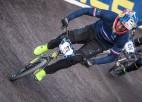Kimmans, Dodē un Smuldersa - Eiropas BMX krējums dalīs medaļas Valmierā