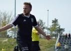 Latvijas kausa pusfinālā būs otrās līgas komanda