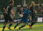 RFS un Valmieras ceturtais duelis šosezon <i>Sportacentrs.com</i> TV tiešraidē