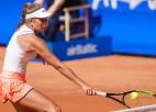 Bartone Vācijā gūst pirmo uzvaru ITF pamatturnīros