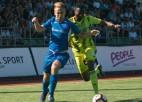 Sportacentrs.com TV Ventspils pret RFS: medaļu cīņa