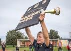 """LSPA/""""Livonia"""" trešo gadu pēc kārtas triumfē Latvijas čempionātā dāmām"""