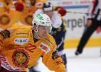 Latviešiem četri zaudējumi Šveicē, Ponomarenko piespēle uzvarā Norvēģijā