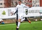 """RFS pēdējā pārbaudē pieveic """"Daugavpili"""", """"Jelgava"""" uzvar Lietuvas 1. līgas čempioni"""