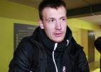 """Video: Jagodinskis: """"Ar Levandovski atkal tā pati <i>figņa</i>"""""""