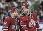 """Video: Rīgas """"Dinamo"""" paņem punktu Sanktpēterburgā"""
