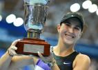 Atcelti Maskavas ATP un WTA turnīri