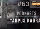 Video: #63 <i>Ārpus Kadra:</i> Kas notiek Latvijas Futbola federācijā?