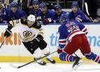 NHL nedēļas zvaigznes: Maršāns, Josi un Eliots