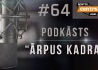 Video: #64 <i>Ārpus Kadra:</i> Krūgera vakariņas; Kalniņš vai Merzļikins? OHL spēka rangs