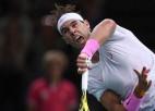Džokovičs, Nadals un Cicipass sasniedz 50 uzvaru atzīmi sezonā