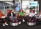 """Video: #5 """"eXi"""": veterāni, sports pēc iedzeršanām un spēles pret bijušajām komandām"""