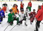 Pārbaudes turnīru Liepājā Latvijas izlase sāks ar spēli pret Slovēniju