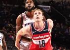 Pasečņika 14+9 neglābj komandu no zaudējuma NBA Attīstības līgas mačā