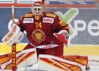 Punnenovam sausais zaudējums, Golovkovs un Balinskis spēlē rezultatīvi