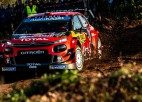 """""""Citroen"""" nekavējoties aptur WRC programmu un pie tā vaino Ožjē"""