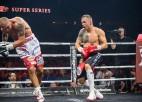Zeps par WBO lēmumu neuztraucas, Briedim durvis uz titula cīņu paliek atvērtas