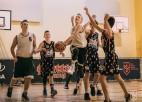 """""""VEF Rīgas skolu superlīgā"""" savas uzvaras svin 6./7. klašu zēni"""