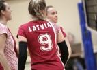 Startēs Latvijas kausa izcīņas spēles volejbolā
