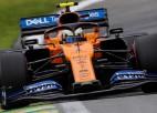 """Volfs: """"Nākamgad """"McLaren"""" cīnīsies par titulu"""""""