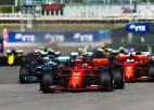 Dopinga skandāls neietekmēs Krievijas F1 posma norisi?