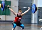 Svarcēlāja Ivanova kļūst par Eiropas U-17 čempioni
