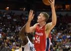 NBA Attīstības līga sezonu neatsāks, čempioni netiks nosaukti