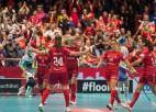 Video: Šveices izlases neticamā atspēlēšanās