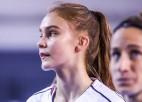 Lietuviete Jocīte kļūst par jaunāko spēlētāju FIBA Eirolīgas vēsturē