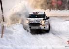 Nesagaidītās ziemas dēļ ''Rally Alūksne'' pārceļ uz februāri