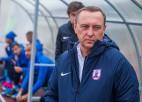 """Kubarevs paliek """"Jelgavā"""", aizsardzības balsts Fernandišs pārceļas uz RFS"""