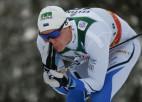 Uz četriem gadiem diskvalificēti divi Igaunijas slēpotāji un treneris