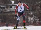 Biatlona sezona atsāksies ar Bendikas startu Oberhofas sprintā