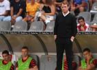 """Laikraksts: """"Riga"""" varētu pārņemt nesenais Maskavas """"Spartak"""" galvenais treneris"""